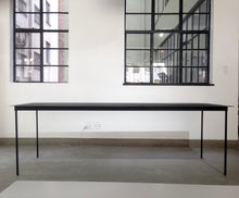 Skinny Dining Table