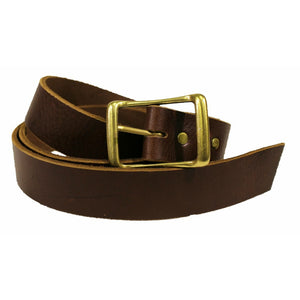 Coffee Brown Belt