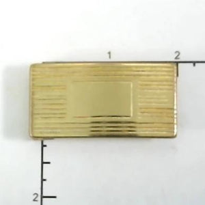 Snap-on Belt Buckle