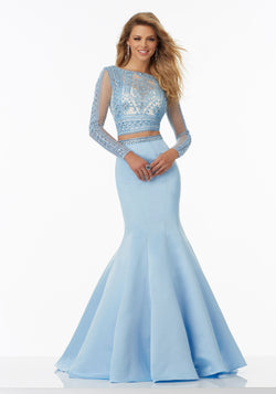 Morilee Prom Dress 99029