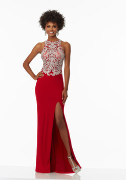 Morilee Prom Dress 99075