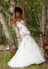 Morilee Prom Dress 99077