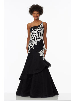 Morilee Prom Dress 99100