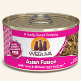 Weruva Cat Asian Fusion