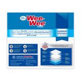 Four Paws Wee-Wee® Pads 100 Ct