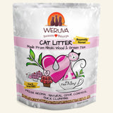 Weruva It's A Tea Potty! Cat Litter