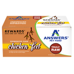 ANSWERS REWARDS FERMENTED CHICKEN FEET