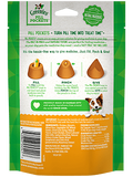 GREENIES™ PILL POCKETS™ Treats for Dogs Chicken Flavor