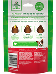 GREENIES™ PILL POCKETS™ Treats for Dogs Hickory Smoke Flavor
