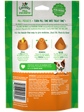 GREENIES™ PILL POCKETS™ Treats for Dogs Cheese Flavor