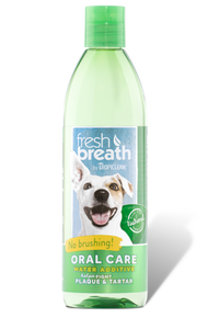 TROPICLEAN ORAL CARE WATER ADDITIVE FOR DOGS
