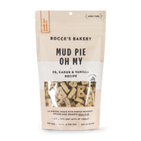 Bocce's Bakery MUD PIE OH MY BISCUITS