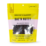 Bocce's Bakery BAC N' NUTTY TRAINING BITES