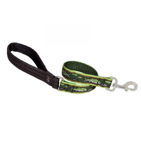 Lupine Originals Brook Trout Leash