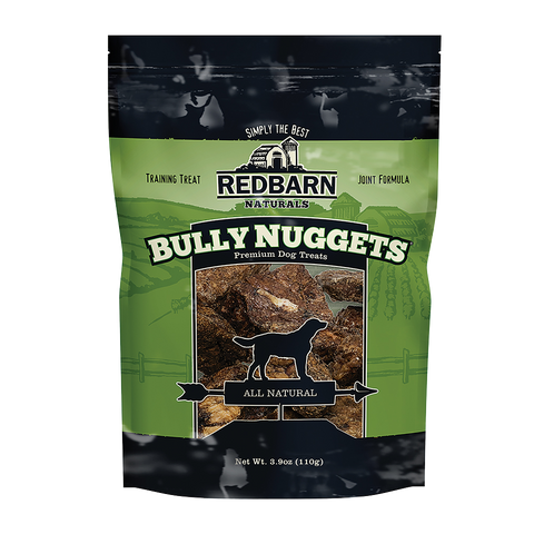 RedBarn Bully Nuggets®