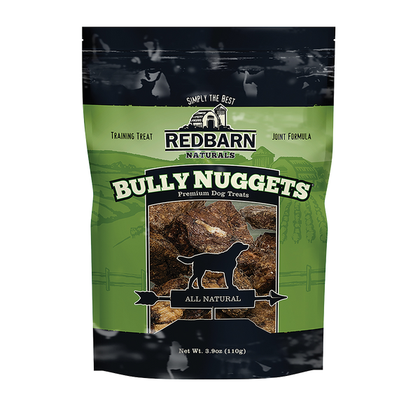 Red Barn Bully Nuggets®