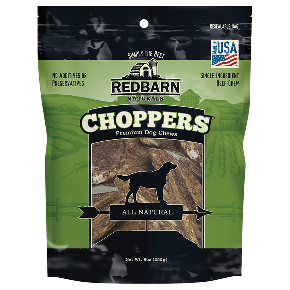 Red Barn Choppers®