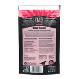 Vital Essentials Chicken Hearts Freeze-Dried Treats