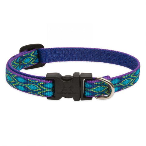 Lupine Original Rain Song Collar