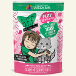 Weruva B.F.F PLAY Tuna & Turkey Totes!