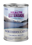Health Extension Grain Free Northern Catch