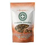 Meowijuana Crunchie Munchie Salmon