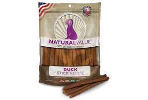 Natural Value Duck Stick Recipe