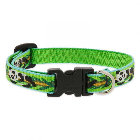 Lupine Original Panda Land Collars