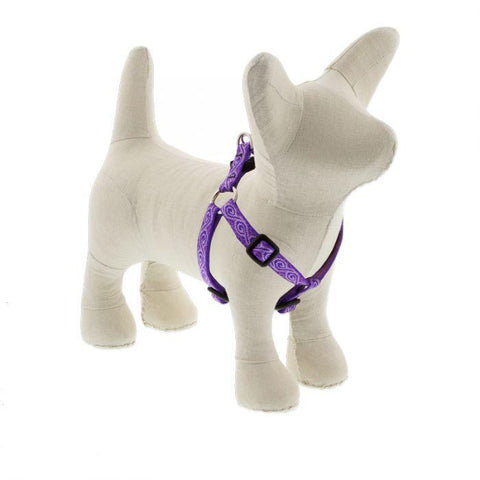 Lupine Original Jelly Roll Step In Harness
