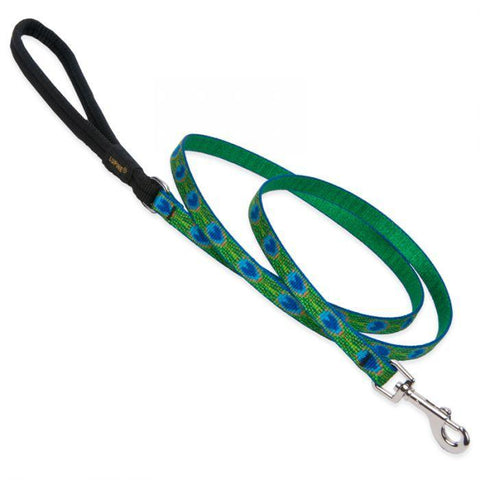 Lupine Original Tail Feathers leash