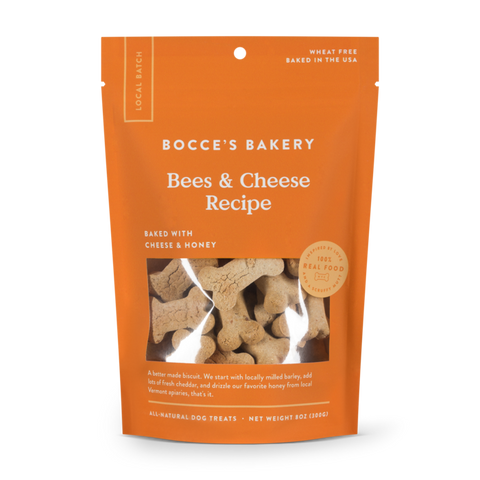 Bocce's Bakery BEES & CHEESE BISCUITS