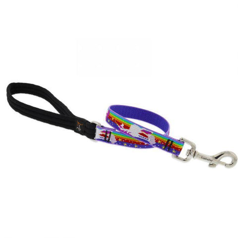 Lupine Micro Batch Magic Unicorn Leash 6ft