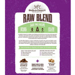 Stella & Chewy's Cat Raw Blend Cage Free Recipe