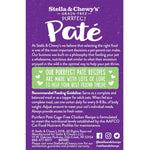 Stella & Chewy's Cat Cage-Free Chicken Paté