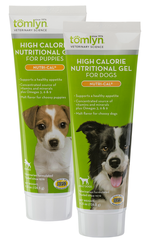 Nutrical Dog & Puppy