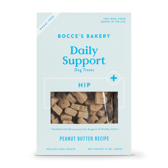 Bocce's Bakery Hip Biscuits