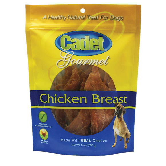 Cadet Premium Gourmet Chicken breast