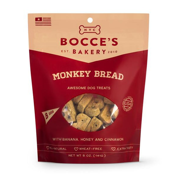Bocce's Bakery Monkey Bread Biscuits