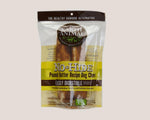 Earth Animal Peanut Butter No-Hide® Wholesome Chews