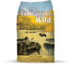 Taste Of The Wild High Prairie Canine Recipe