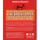 Stella & Chewy's Grass-Fed Beef Broth