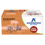 ANSWERS REWARDS FERMENTED PIG FEET