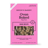 Bocce's Bakery Duck Biscuits