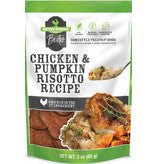 Betsy Farms Bistro Chicken & Pumpkin Risotto Recipe Dog Treats