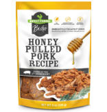 Betsy Farms Bistro Honey Pulled Pork Recipe Dog Treats