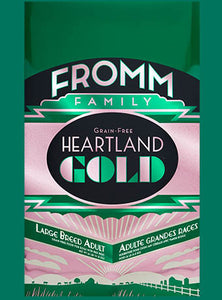 Fromm heartland large breed adult