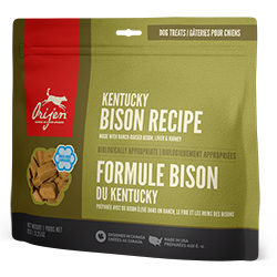 Orijen Kentucky Bison Dog Treats