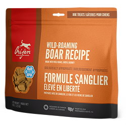 Orijen Wild-Roaming Boar Treats