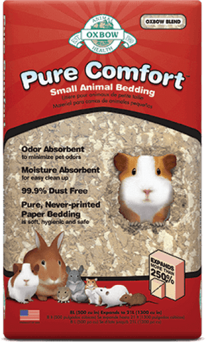 Oxbow Essentials Pure Comfort - Oxbow Blend
