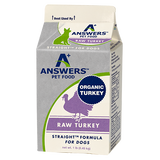 ANSWERS STRAIGHT FORMULA TURKEY